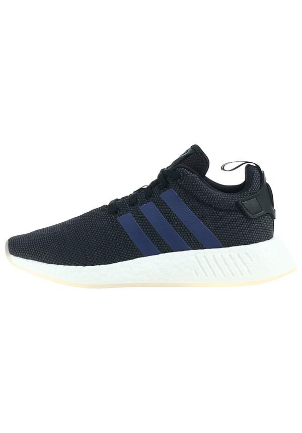 adidas Originals Nmd_R2 - Sneaker für Damen - Schwarz