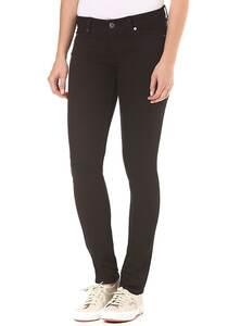 Cheap Monday Slim - Jeans für Damen - Schwarz