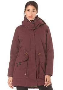 Bench. Relator - Jacke für Damen - Rot