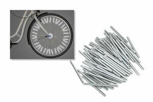 Chirp Speichen-Reflexsticks | 10er Set