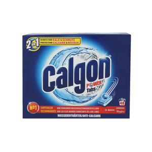 Calgon Tabs 2 in 1 (48 Stück)