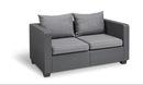 Bild 1 von Salta Lounge 2-Sitzer-Sofa Graphitgrau