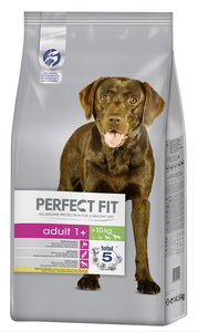 Perfect Fit Dog Trocken 14,5kg - Adult M/L mit Huhn