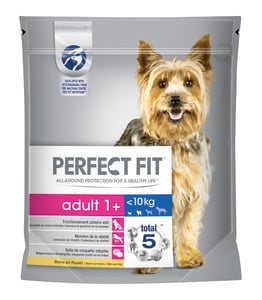 Perfect Fit Dog Trocken 1,4kg - Adult XS/S mit Huhn