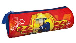 Fireman Sam Schlamperetui