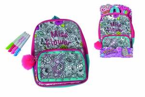 Simba CMM Glitter Couture Back Pack Kinderrucksack; 106374186