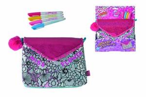 Simba CMM Glitter Couture Postal Bag Kindertasche; 106374184
