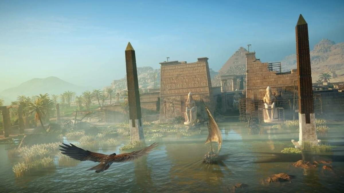 Bild 5 von Assassin's Creed Origins - Xbox One