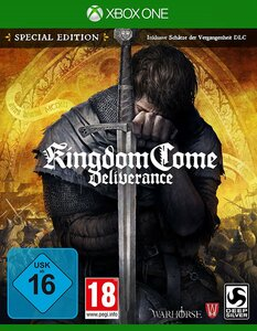Kingdom Come Deliverance Special Edition [Xbox One]