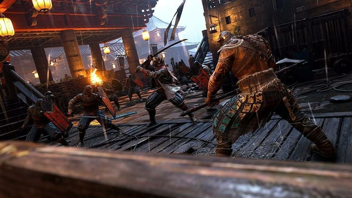 Bild 2 von For Honor  Xbox One