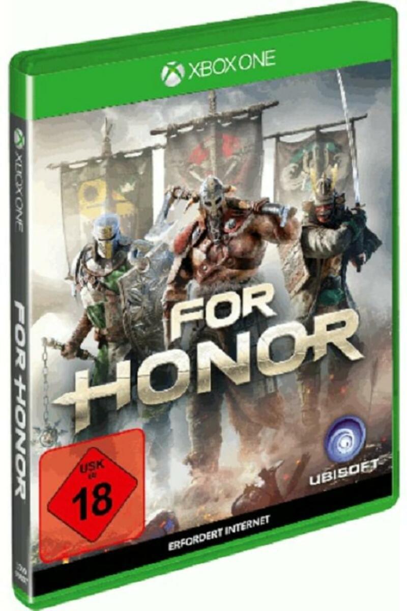 Bild 4 von For Honor  Xbox One