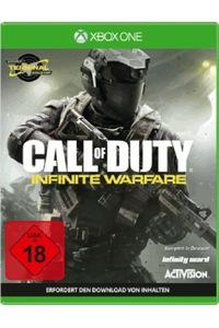 Call of Duty: Infinite Warfare Standard Edition Xbox One
