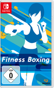 Nintendo Fitness Boxing für Nintendo Switch