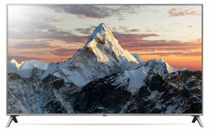 LG Fernseher LED 139 cm 55UK6500 UHD DVB-T2/C/S SMART HDR