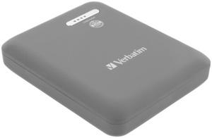 Verbatim Portable Dual USB Power Pack 13600mAh