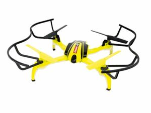 Quadrocopter HD Next, FPV