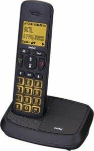 switel DC5901 Wizzard DECT-Telefon