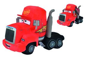 Simba Disney Cars 3, Mack, 45cm Plüschfigur; 6315874677
