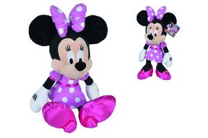 Simba Disney, Happy Helpers, Minnie, 50cm Plüschfigur; 6315874742