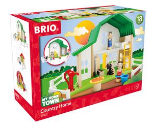 BRIO Farmhaus; 30313