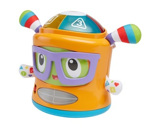 Fisher-Price Tanzspaß Franky Beats
