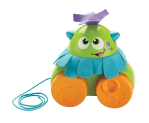 Fisher-Price Wirbel-Monster