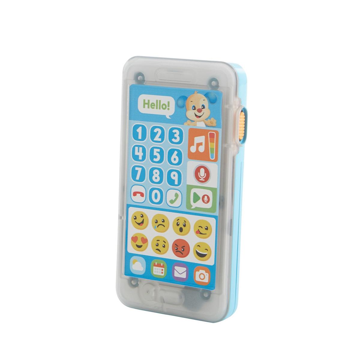 Bild 1 von Fisher-Price Lernspaß Hündchens Smart Phone