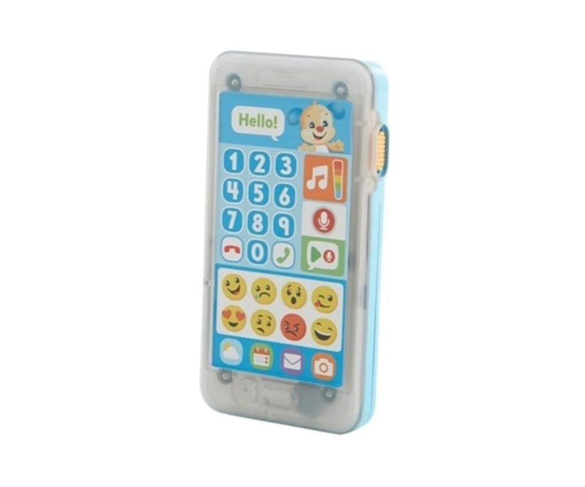 Bild 5 von Fisher-Price Lernspaß Hündchens Smart Phone