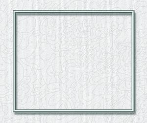 Noris Spiele Malen nach Zahlen - Alurahmen Silber 50 x 60 cm; 605240769