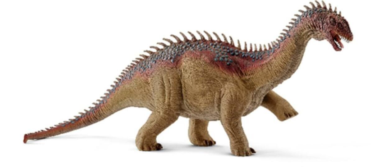 Bild 4 von Schleich - Tierfiguren, Barapasaurus; 14574