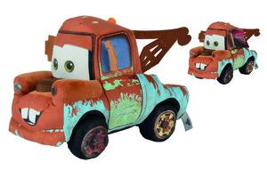 Simba Disney Cars 3, Mater, 45cm Plüschfigur; 6315874676