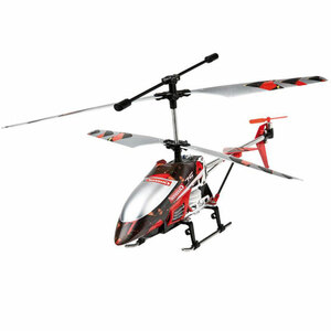 Carrera RC 370501029 - Thunder Storm 2 Helicopter