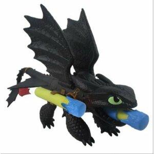 Figur Dragon Blaster