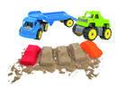 Bild 3 von BIG Power-Worker Mini Monstertruck-Set