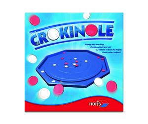 Noris Spiele Crokinole; 606171431
