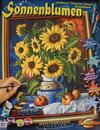 Bild 4 von Noris Spiele Malen nach Zahlen - Stillleben mit Sonnenblumen; 609130308