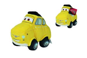 Simba Disney Cars 3, Luigi, 25cm Plüschfigur; 6315874648