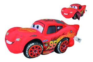 Simba Disney Cars 3, McQueen, 45cm Plüschfigur; 6315874675