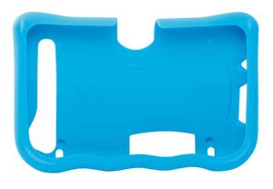 Storio Max 5'' Silikonhülle blau