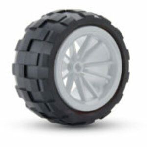 Tinkerbots, Big Wheels, 01135