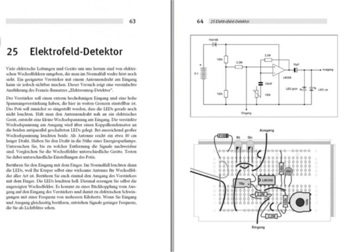 Bild 3 von Lernpaket Einstieg in die Elektronik mit Operationsverstärkern