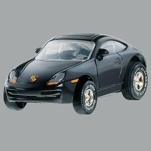Simm 50309 Darda - Porsche 911 schwarz