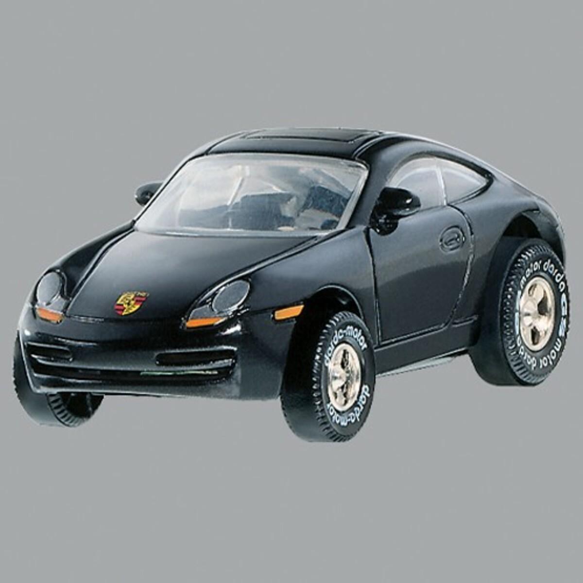 Bild 1 von Simm 50309 Darda - Porsche 911 schwarz