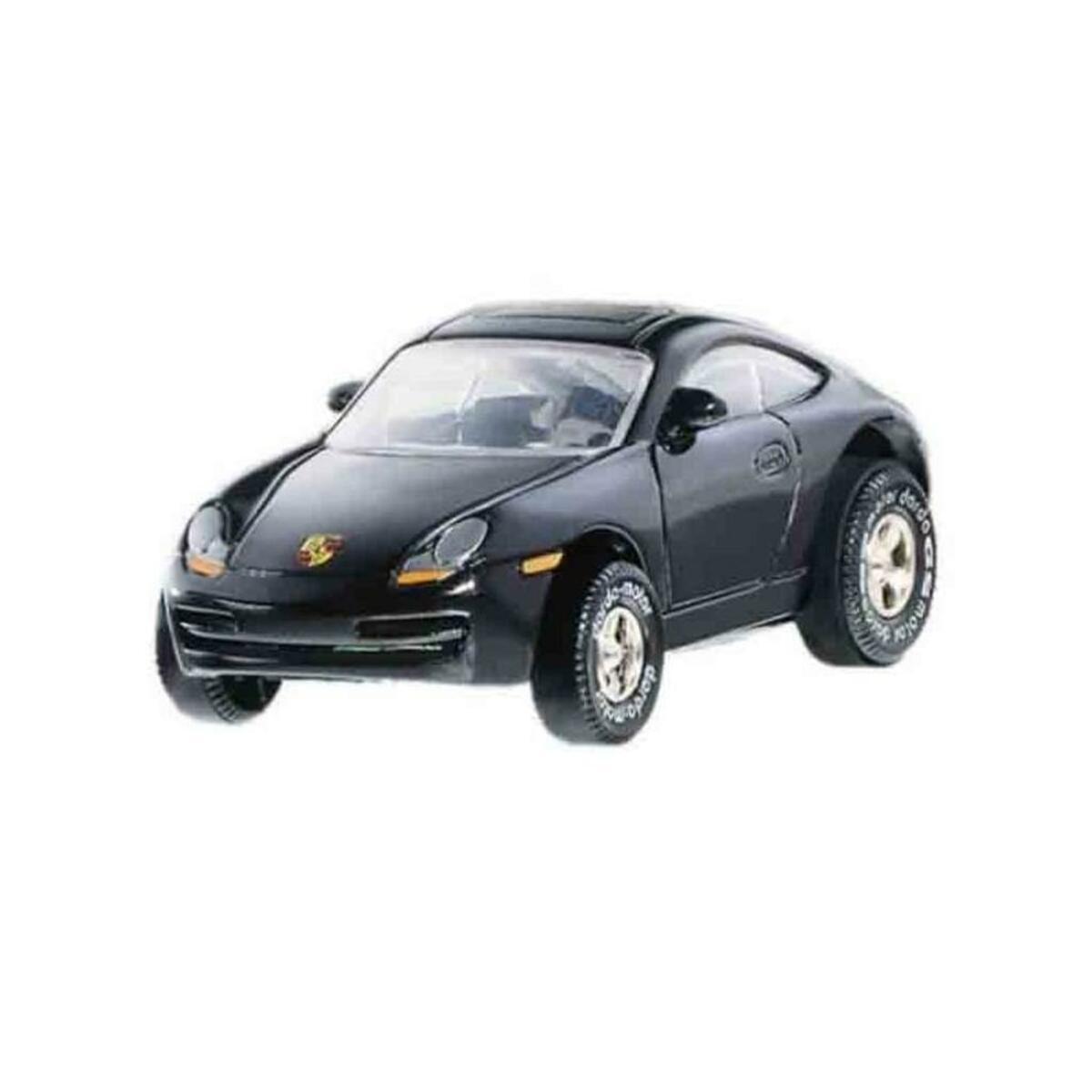 Bild 2 von Simm 50309 Darda - Porsche 911 schwarz