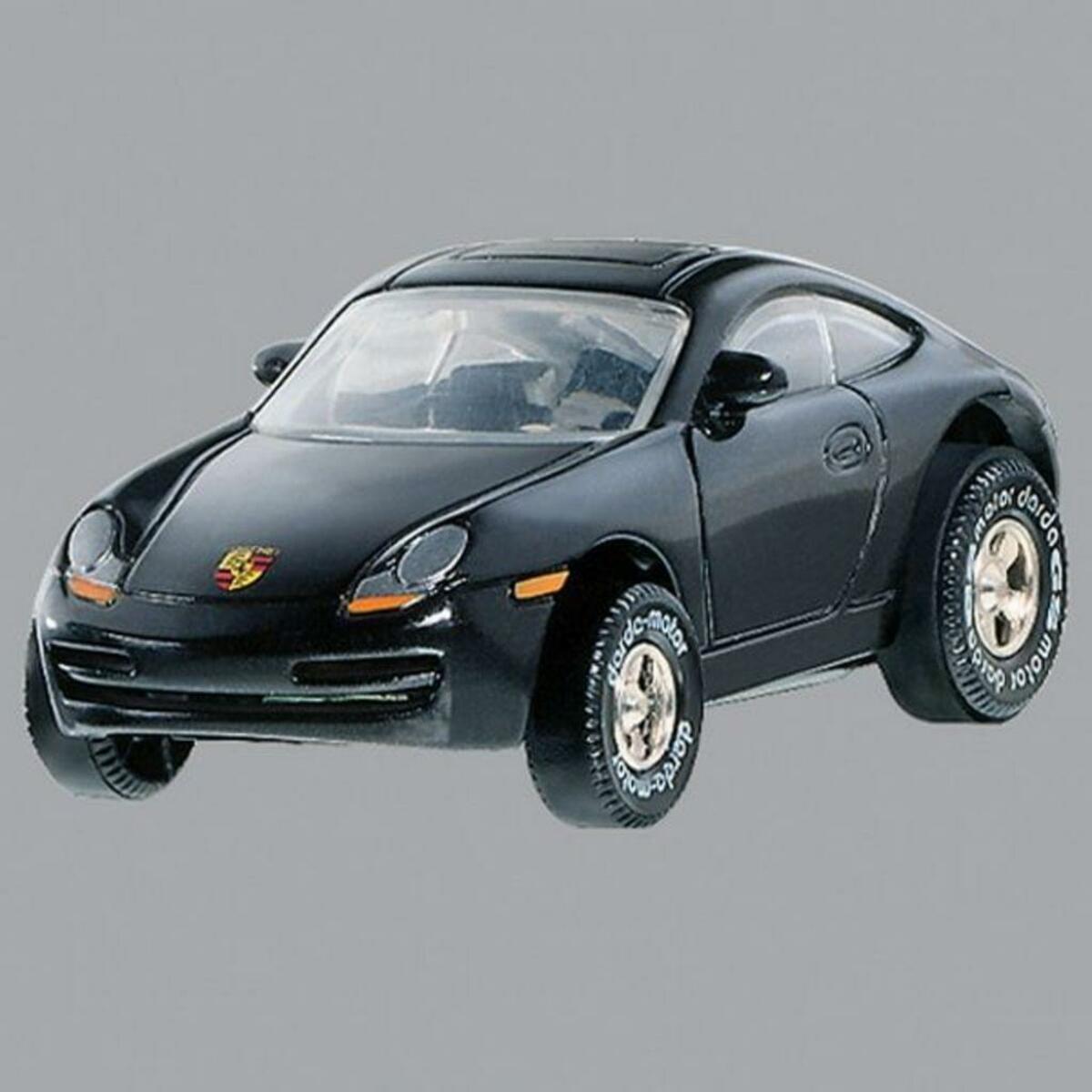 Bild 3 von Simm 50309 Darda - Porsche 911 schwarz