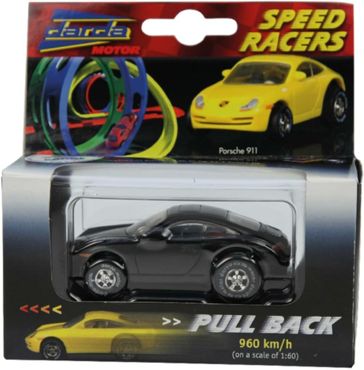 Bild 4 von Simm 50309 Darda - Porsche 911 schwarz