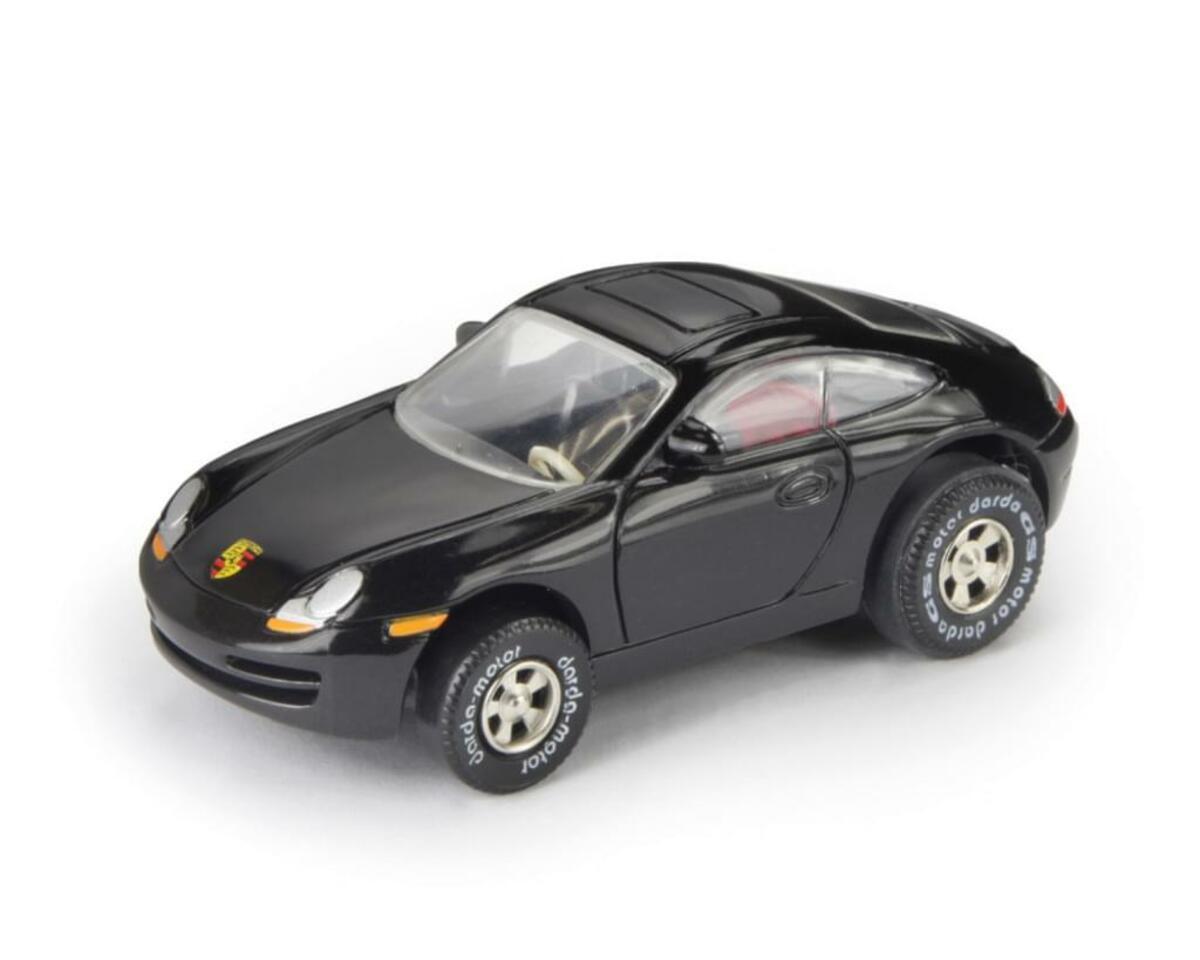 Bild 5 von Simm 50309 Darda - Porsche 911 schwarz