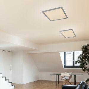 home24 LED-Deckenleuchte Marzo