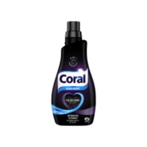 Coral Waschmittel oder Tabs