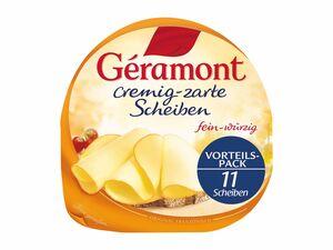 Géramont Scheiben